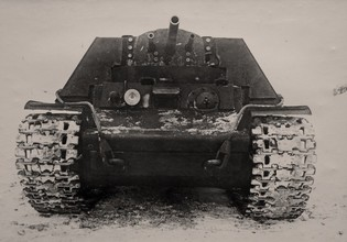 KV-7: Lock, Stock and Three Smoking Barrels | Warspot.net