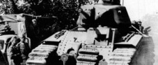 Char B in German Service | Warspot.net