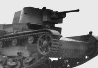 7TP: Polish Vickers | Warspot.net