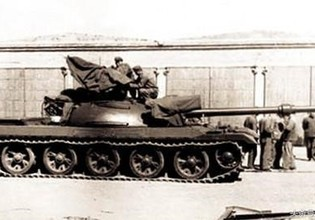The Mythical Pages: Chinese Projekt 122 Tank Series | Warspot.net