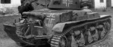 Renault R 35 in German Service | Warspot.net