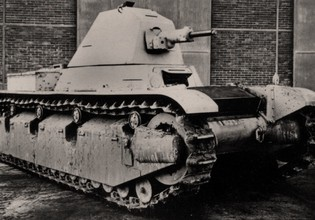 AMX 38: A Tank Between Classes | Warspot.net