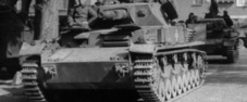 Pz.Kpfw.IV Ausf. A through C | Warspot.net