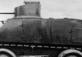 Czechoslovakian Tank Building: First Steps | Warspot.net