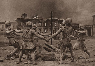 Unknown Stalingrad: the Central Station | Warspot.net