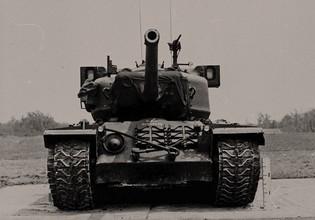 Heavy Tank T29: When Late is not Better than Never | Warspot.net