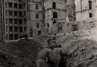 Unknown Stalingrad: Pavlov's House, Anatomy of a Legend | Warspot.net