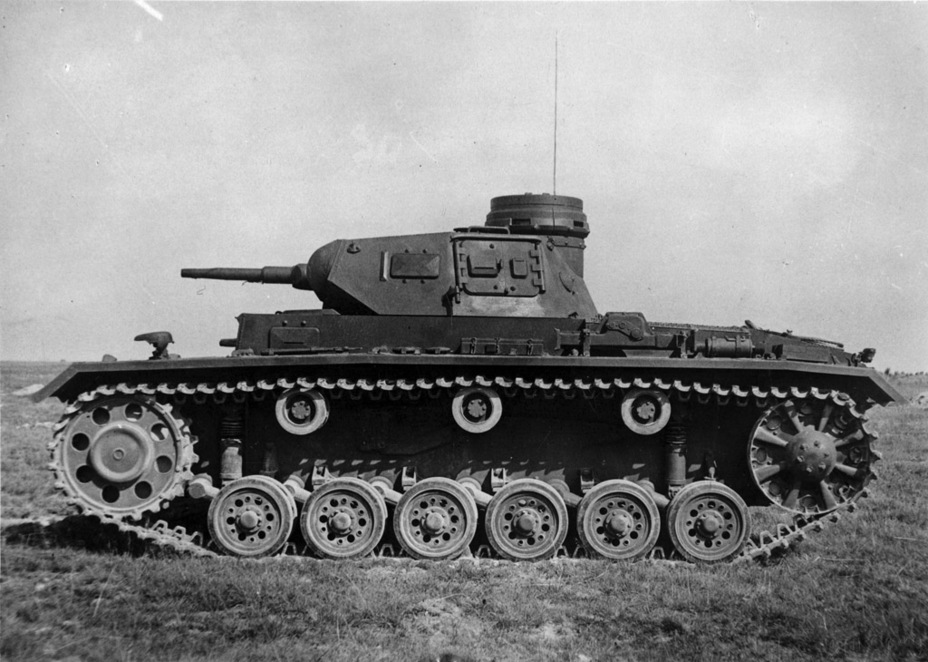​Purchased in late spring of 1940, the tank was very interesting to Soviet specialists - A Timely Purchase | Warspot.net
