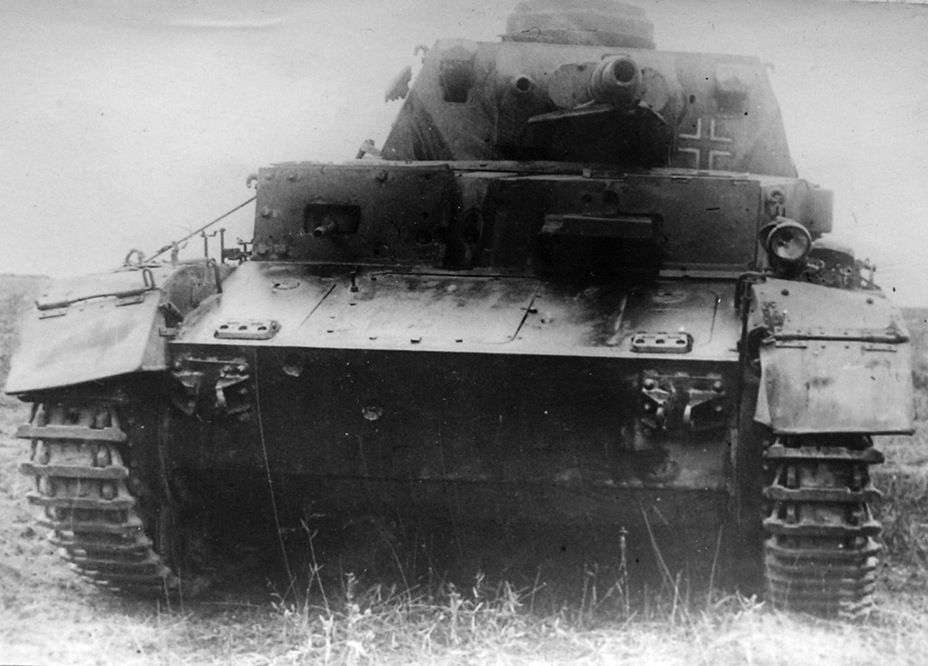 ​ - Pz.Kpfw.IV Ausf. D through E | Warspot.net