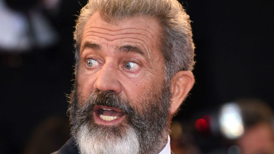 ​This is not that guy, you whant to have as a neighbor - Warspot about movies: three hypostases of Mel Gibson | Warspot.net