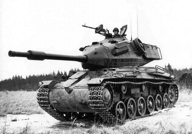 ​Strv 74 medium tank - Strv 74: Europe's Last Medium Tank | Warspot.net