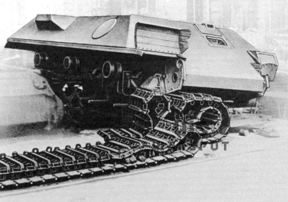 ​The sad end of experimental Daimler-Benz tanks. This is how the VK 20.01(D) and VK 30.01(D) ended the war - Panther's Ancestors | Warspot.net