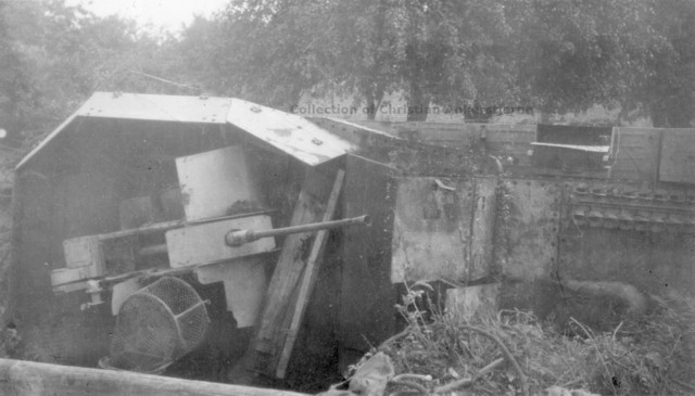 ​This was the end of the dozens of Flakpanzer 38(t) used on the Western Front - A SPAAG for the Panzerwaffe | Warspot.net