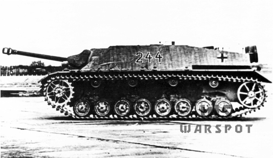 ​Design changes were introduced after experience was gained - Jagdpanzer IV: The Best StuG | Warspot.net