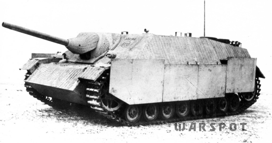 ​The Panzerjager IV from May to September of 1944 - Jagdpanzer IV: The Best StuG | Warspot.net